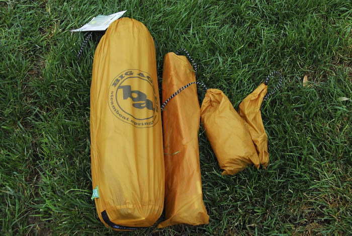 Fly Creek UL3 & Gear Review: Big Agnes Fly Creek UL3   Hike Now Work Later
