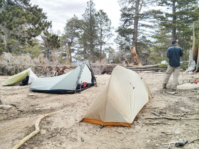 Fly Creek UL2 Tarptent Squall 2 Mountain Hardware Scout & Gear Review: Tarptent Squall 2 | Hike Now Work Later