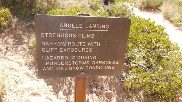 Angel's Landing