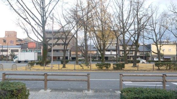 Modern Kyoto