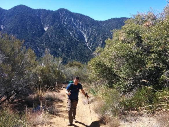 hiking, backpacking