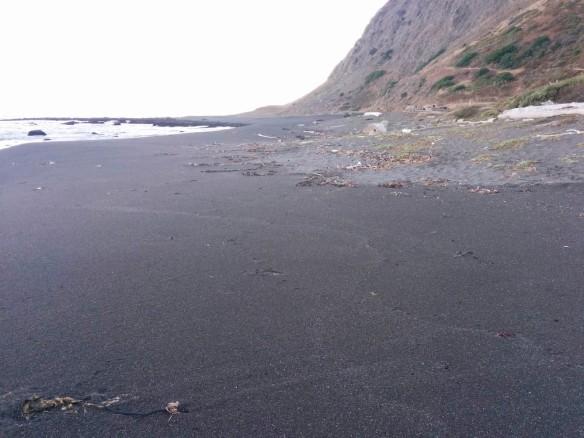 Matolle Beach