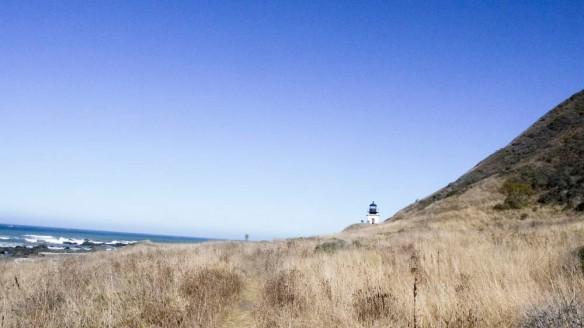 Light House at Punta Gorda