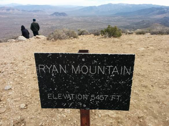 Ryan Mt