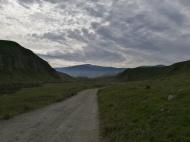 El Camino Viejo