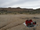Cima Domes, Mojave National Preserve