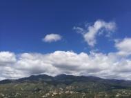 Saddleback Mountains